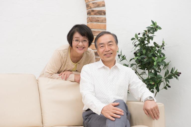 ご年配の方も「安心」の高齢者歯科
